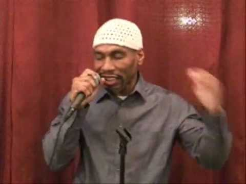 Bless The Mic Hip Hop R&B & Spoken Word Poetry Cipher - Paterson NJ
