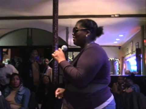 Christian Music Live- Bless The Mic Elyon Showcase 2013