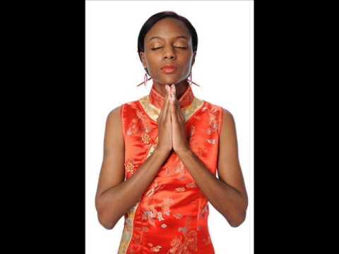 For Black Girls Who Prefer White Dolls When Gods Image Is Enough-Reggae Dub Poetry