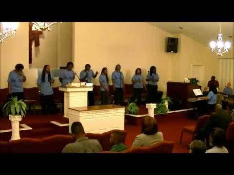 The Anointed Voices of Faith at Faith MBC