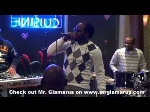 MR. GLAMARUS REQUESTED BACK AT THE SISTERS OF SOUL EVENT IN NJ - PART 2 (Official Video)