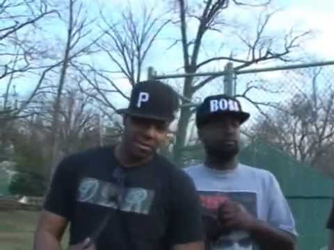 Hip Hop Interview With Smarty-P.O and Basyr and Allah Magnetic