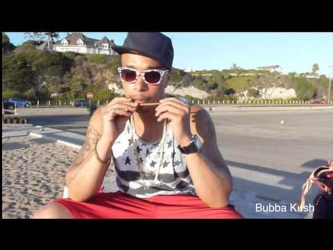 Bubba Kush -A-thugga (world premier) h.o.f mixtape Single(Megastar video shot on westcoast)