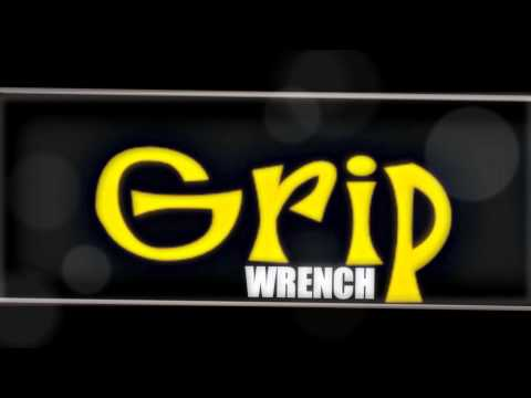 Peace Maker -  Grip Wrench