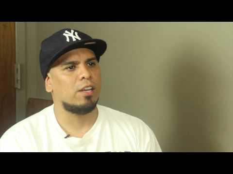 Immortal Technique speaks with Jason Parker about Fake Hip-Hop Artists