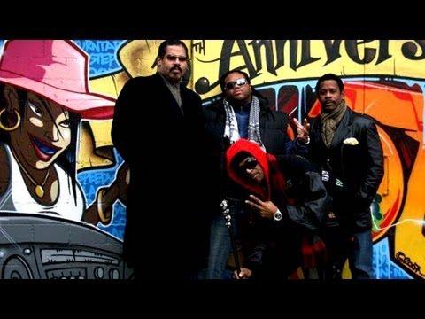 I Want My Name Back Trailer (Sugarhill Gang Documentary Film)