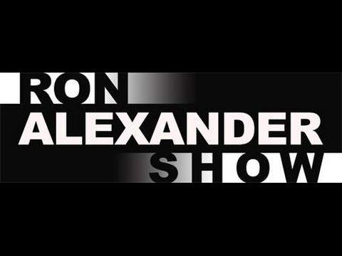 the ron alexander show