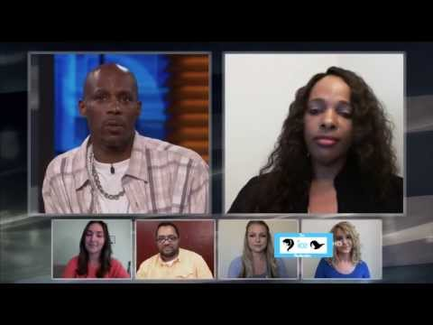 Rapper DMX on Dr Phil - Talks About Illuminati -  FULL INTERVIEW LIVE 9-25-13
