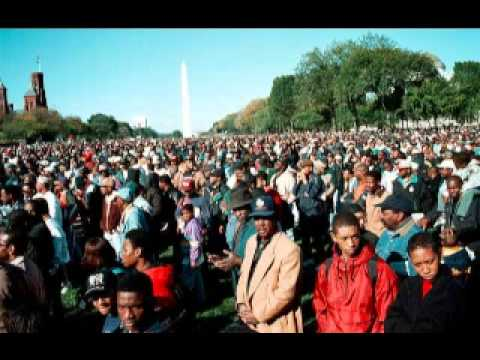 Million Man March 2015 Hip Hop Song