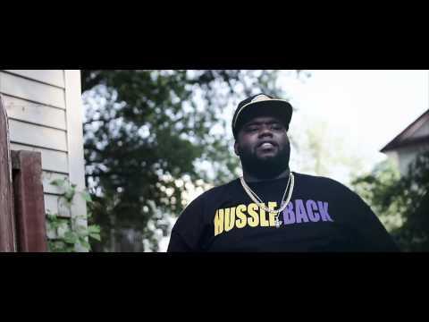 @FatBoiDash InstaWatching Freestyle (Music Video)