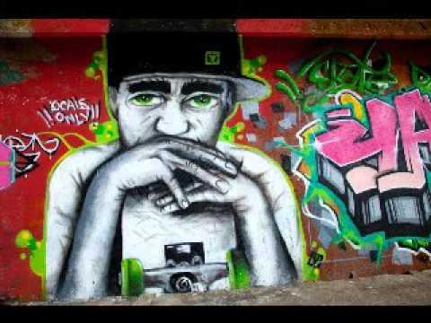 Hood Stories Never Have Happy Endings - Hip Hop Spoken Word-Kamal Supreme