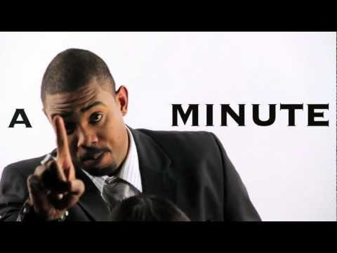 Kadeve-'In A Minute' Official Video .mov