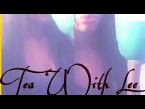 Tea With Lee. Episode 6; Mrs. Bey Z & Formation