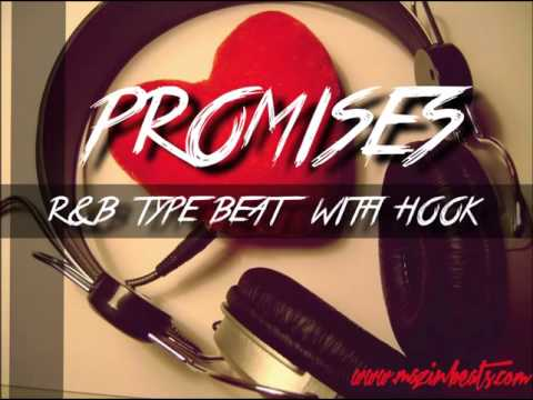 August Alsina R&B Type Beat With Hook   Promises Prod  By Mazin Beats