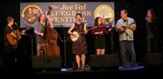 Too Blue: CT Folk Friday concert in series