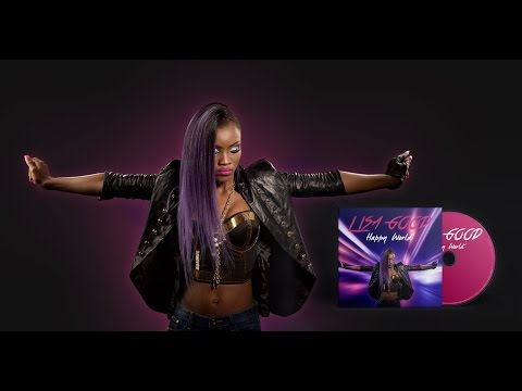 "Lisa Good - ""Happy World (Haybo)"" Official Music Video"