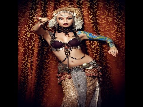 Do The Belly Dance - Punjabi Rap