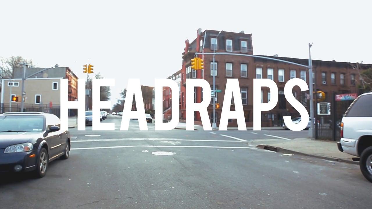 Headraps- Latasha Alcindor