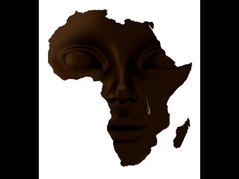 Black Magical Peoples Spoken Word Poetry #BLACK LIVES MATTER -Kamalsupreme