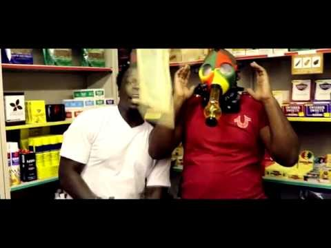 [Video] King Zan 'Problems' Prod by @RaxxTheWorld