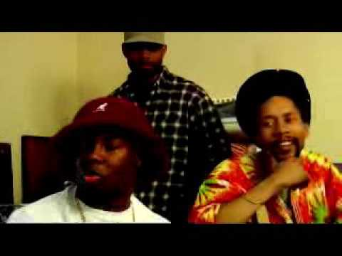 What Happened Up in the Attic?  The Hip Hop Old Skool Movie