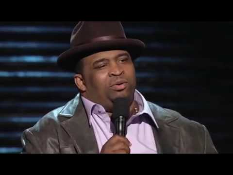 Patrice O'Neal - Elephant in the Room Full Show Comedian