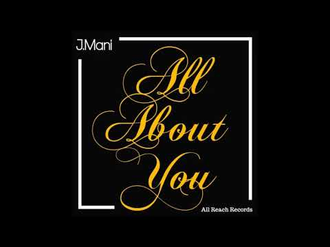 "If Chris Brown ""All about You"" were a Christian song by J.Mani"