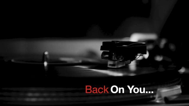 Back On You... Loopium