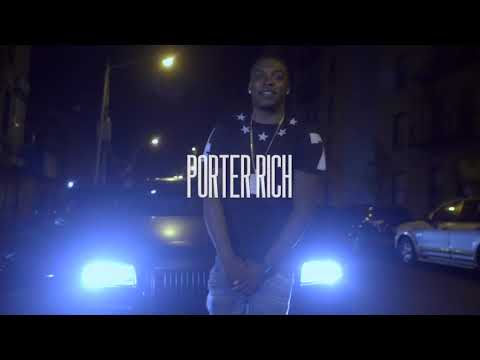 **GOT ME SOME BANDS** x *PORTER RICH* promo Stack Large Empire E.M.G.