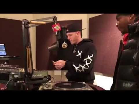 Hot97 DJ DREWSKI *GOT ME SOME BANDS* PORTER RICH #StackLargeEmpire #LoveHipHop