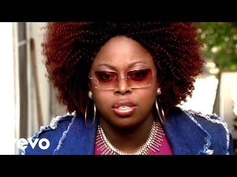 Angie Stone - Brotha (Video)
