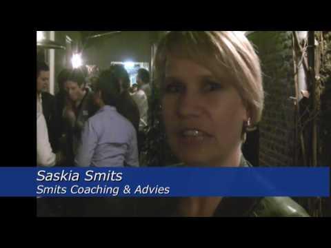 LinkedIn Breda meeting bij Brooklyn (23 Maart 2010)