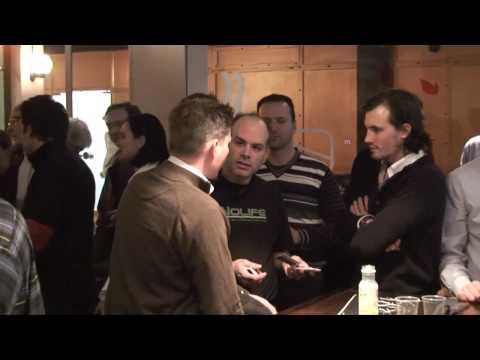 Open Coffee Breda haalt zijn koffie in Parijs!