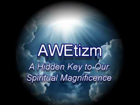 What is autism? | AWEtizm offers hope | Spirituality and Lightworkers