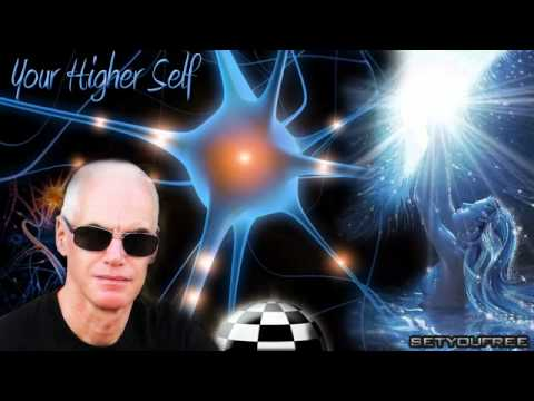William Henry & Anthony Peake - Your Higher Self