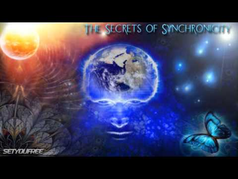 Trish MacGregor - The Secrets of Synchronicity