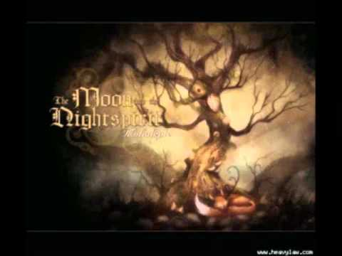 The Moon And The Nightspirit - Idebenn