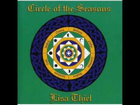 Lisa Thiel - Yule (Winter Solstice Song)