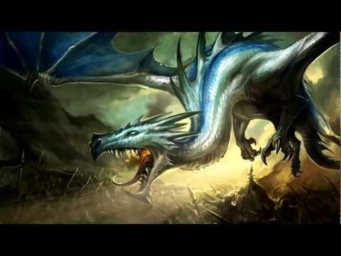 Mythomusic: Dragons (Dragones)