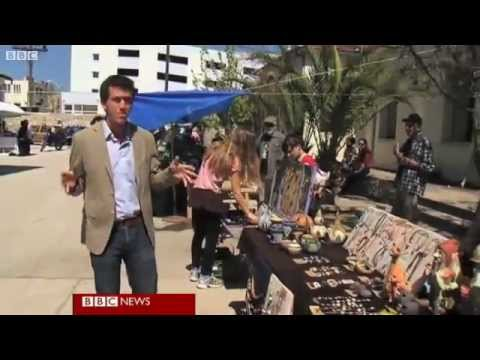 Greek Town Develops Bartering System Without Euro