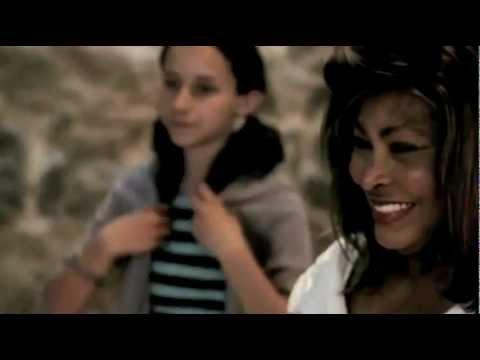 Tina Turner - Sarvesham Svastir Bhavatu - Children Beyond
