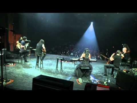 Tarja Turunen - Act I (2012) - full concert