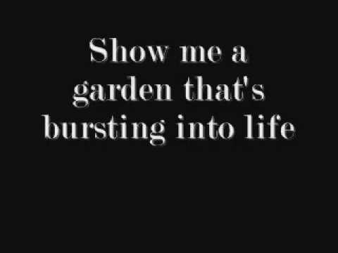 Snow Patrol - Chasing Cars (with Lyrics)