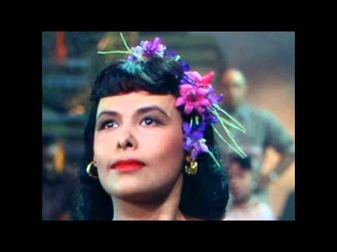 Lena Horne ( Someone To Watch Over Me) 1917-2010