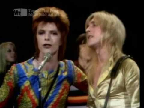 David Bowie - Starman  - Live 1972