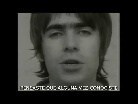 Whatever [HD] - Oasis (subtitulos en español)