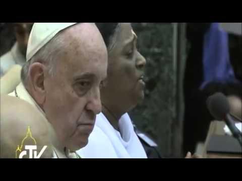Faith Leaders Sign Declaration to #EndSlavery