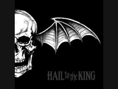 Avenged Sevenfold- This Means War