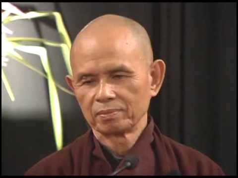 Looking Deeply Into The Nature of Things (Thich Nhat Hanh)