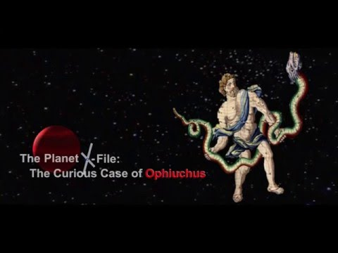 The Planet X File - The Curious Case of Ophiuchus (Rough-Cut Preview)